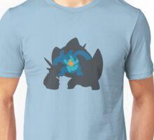 Mudkip Marshtomp Swampert Mega Swampert Unisex T-Shirt