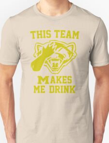 Michigan Wolverines T-Shirt