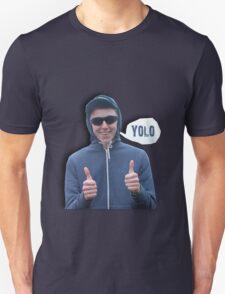 Bradz YOLO T-Shirt