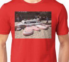 Sculpture By Sea: Soft Serve, Australia 2006 Unisex T-Shirt