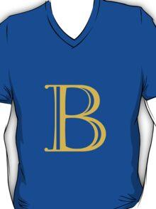 Bullworth Academy Yellow T-Shirt