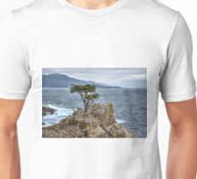 A Cypress Tree Unisex T-Shirt