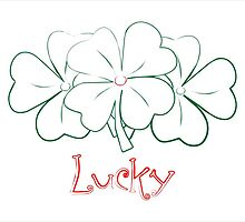 Lucky by Minichka