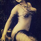 1920's Beauty by Regan Hansen