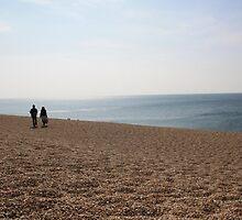 Beach by Kayleigh Holmes