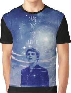 Once Upon a Time Peter Pan Merchandise Graphic T-Shirt