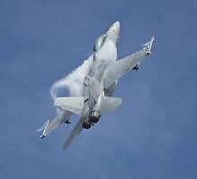 F18 Super Hornet by PhilEAF92