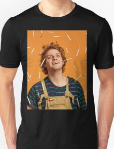 Raining Cigarettes #2 T-Shirt