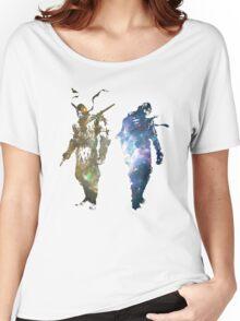 Eternal Enemies Women's Relaxed Fit T-Shirt