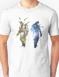 Eternal Enemies T-Shirt