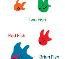 Brian Fish by ashleyjkaufman