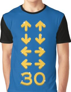 Curry Code Graphic T-Shirt