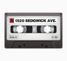 1520 SEDGWICK AVE by Paul Welding