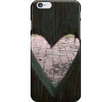 Brick Heart iPhone Case/Skin