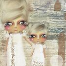 seaside angels by © Cassidy (Karin) Taylor