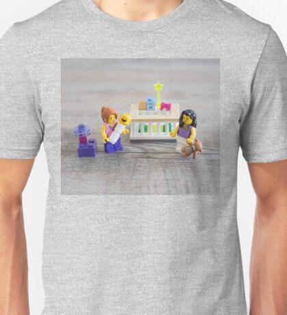 Two Mums! Unisex T-Shirt