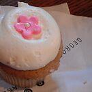 Cherry Blossom Cupcake by jennielove