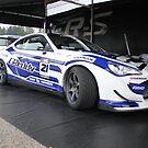 Scion FR-S Formula Drift by caocaoism