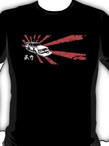 Japanese Bosozoku  T-Shirt