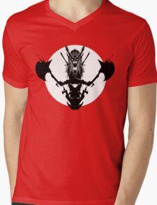 Valkyrie Mens V-Neck T-Shirt