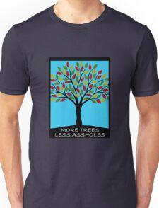More trees... Unisex T-Shirt