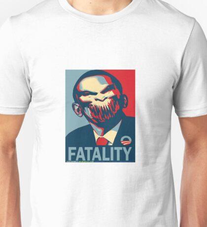 baraka Unisex T-Shirt