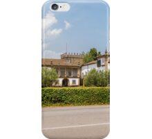 Solar de Bertiandos iPhone Case/Skin