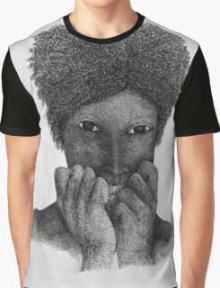 Apunda (one who is beside herself) Graphic T-Shirt