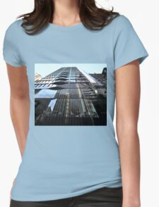 Level & Layers, Sydney, Australia 2013 Womens Fitted T-Shirt