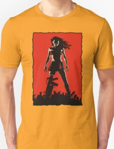 Planet Terror Grindhouse T-Shirt