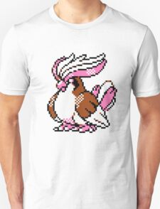 Pidgeot Retro T-Shirt