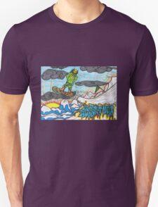 PercentumSnowboarding T-Shirt