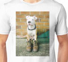 I'm A Working Dog T T-Shirt