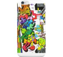 Percentum Hip-Hop iPhone Case/Skin