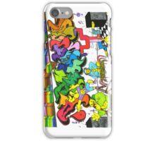 Percentum Hip-Hop iPhone Case/Skin