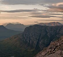 Assynt 1 by Ian Mac