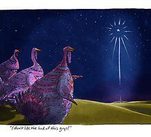 Bethlehem by johnboucher