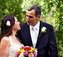 Newly Wed by Josie Eldred