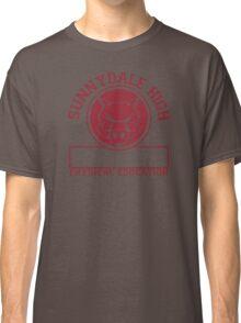 Sunnydale High PE Classic T-Shirt