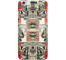Pravda II iPhone Case/Skin