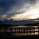 Waikanae Sunset by Robyn Carter