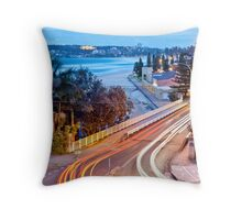 10th July 2012 Throw Pillow