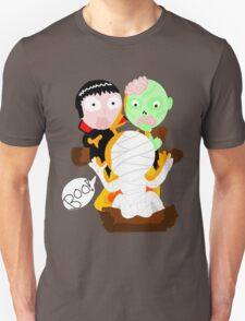 Scary For Monsters T-Shirt