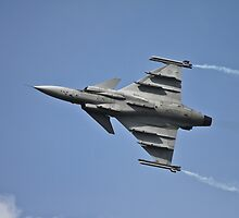 Gripen by PhilEAF92