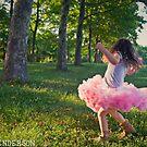 dance like no one's watching by eelsblueEllen