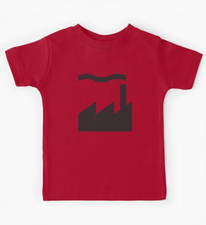 Factory Records Kids Tee