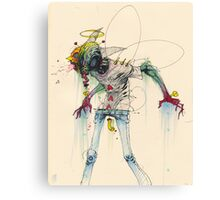 fly king II Canvas Print