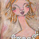 SUNNY by Barbara Cannon Art Studio