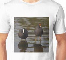 Two little dicky birds... Unisex T-Shirt