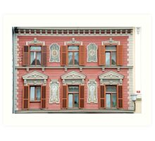 Maribor - Slovenia Art Print
